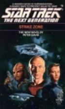 Strike Zone by Peter David