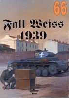 No. 066 - Fall Weiss 1939 by Jacek Solarz