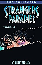 Strangers in paradise [vol. 1] by Terry…