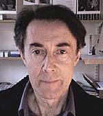 Author photo. University of London