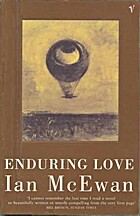 Enduring Love: A Novel by Ian McEwan