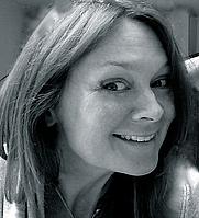 Author photo. Sophy Williams