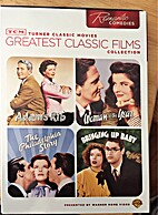 TCM Greatest Classic Films Collection:…