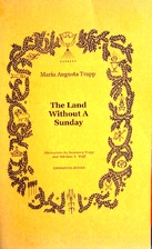 The Land Without a Sunday by Maria Augusta…