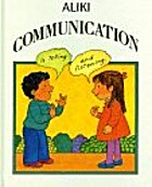 Communication by Aliki
