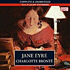 Jane Eyre [AudioGo Edition] by Charlotte…
