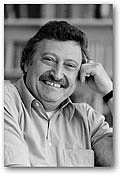 Author photo. Wolfgang Alber