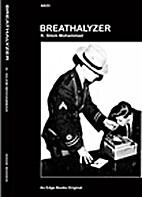 Breathalyzer by K. Silem Mohammad