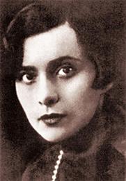 Author photo. <a href=&quot;http://en.wikipedia.org/wiki/Nina_Berberova&quot; rel=&quot;nofollow&quot; target=&quot;_top&quot;>http://en.wikipedia.org/wiki/Nina_Berberova</a>