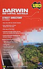 Darwin and Central Australia Street…