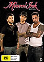 Miami Ink: collection 4 by Ami James