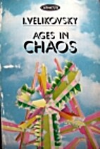 Ages in Chaos: From the Exodus To King…