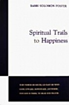 Spiritual trails to happiness by Solomon…