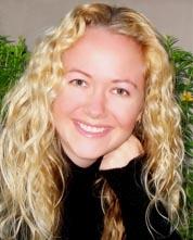 Author photo. Myspace