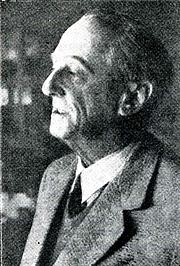 Author photo. Hugo Steinhaus