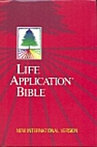 Life Application Bible: Real Answers for…