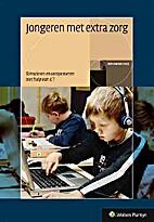 ICT en jongeren met extra zorg een didactiek…