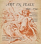Art in Italy, 1600-1700 by Frederick…