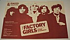 The Factory Girls by Frank McGuinness