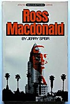Ross Macdonald (Recognitions) by Jerry Speir