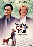 You've Got Mail [1998 film] by Nora Ephron