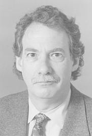 Author photo. Danny P. Wallace [credit: Kent State University]