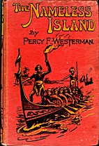 The Nameless Island by Percy F. Westerman