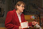 Author photo. Photo by user Monsoon / German Wikipedia.