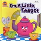 I'm a Little Teapot by Inc. Playmore