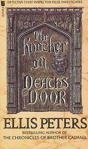 The Knocker on Death's Door by Ellis Peters