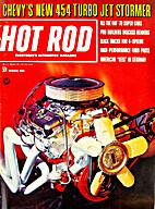 Hot Rod 1969-10 (October 1969) Vol. 22 No.…