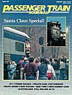 Passenger Train Journal n°181 - vol. 24,…