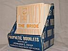 The Bride (Prophetic Series, No. 45) by…