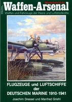 Flugzeuge und Luftschiffe der deutschen…