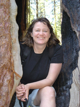 Author photo. Alice Clement
