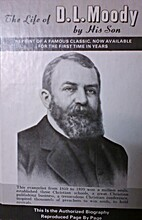 The Life of Dwight L. Moody by William…