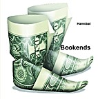 Bookends by Chris Hannibal