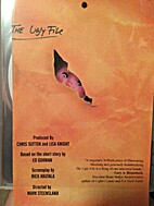 The Ugly File (DVD, Ed Gorman) by Mark…
