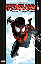 Ultimate Comics Spider-Man #1 by Brian…