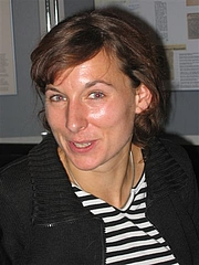 Author photo. Photo by Mariusz Kubik