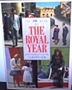 ITN Book of the Royal Year by Tim Graham