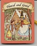 Hansel and Gretel by Mary McClain
