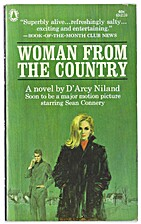 Woman from the country by D'Arcy Niland