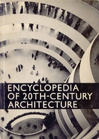 Encyclopedia of 20th Century Architecture by…