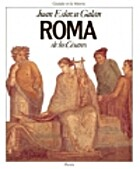 Roma de los césares by Juan Eslava Galán