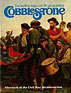Cobblestone: Aftermath of the Civil War 1987…