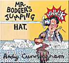 Mr. Bodger's Jumping Hat (Piccolo Books) by…