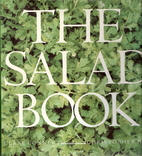 The Salad Book by Clare Connery