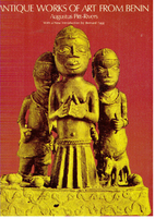 Antique Works of Art from Benin by Augustus…