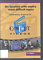 Addison-Wesley's concept videos : for basic…